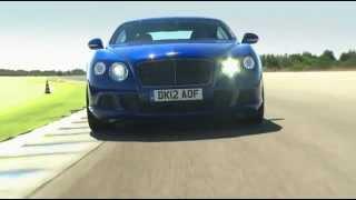 New! 2013 Bentley Continetal GT Speed