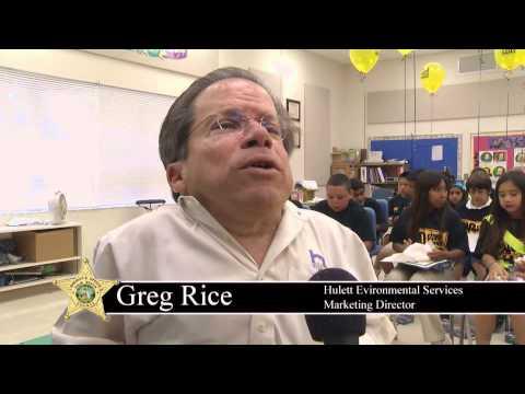 PBSO Anti- Bullying Program at North Grade Elementary School