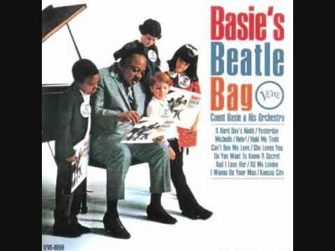Count Basie  & His Orchestra - Can
