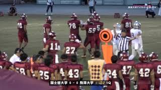 【Football TV!】 http://www.football-tv.jp/ 平成30年9月7日に日本体...