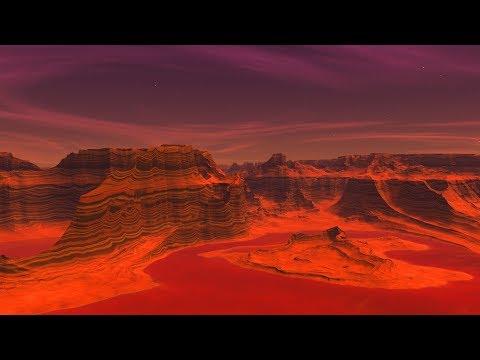 WELCOME TO MARS  PBS NOVA HD DOCUMENTARY 2017