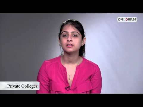 Study In USA || Cost Of Attendance || On Course