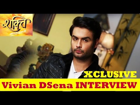 Exclusive Interview of Vivian DSena aka Harman of Shakti Astitva Ke Ehsaas Ki | Colors TV