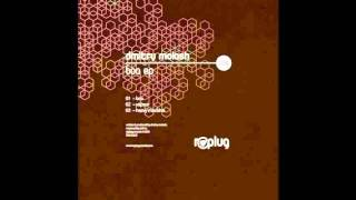 Dmitry Molosh - Heavy Machine [Replug]