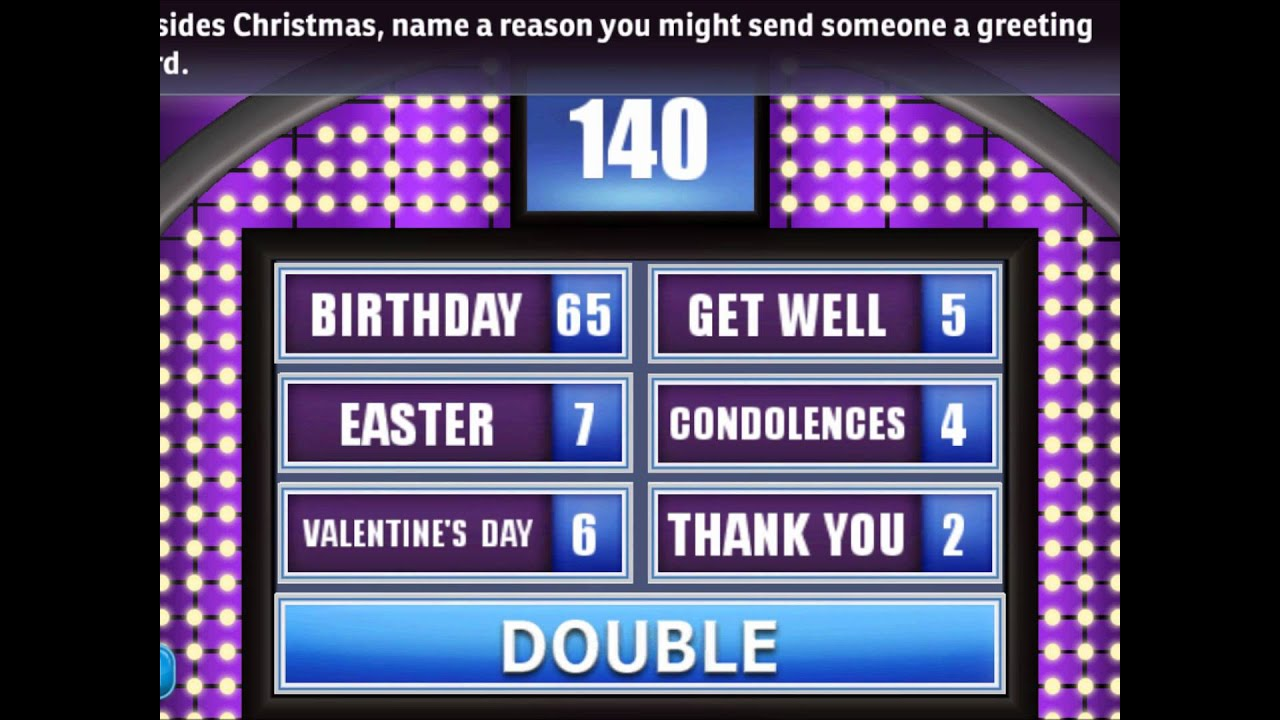 Besides Christmas, name a reason why you might send someone a ...