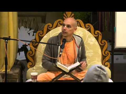 Шримад Бхагаватам 4.13.21 - Мадана Мохан прабху