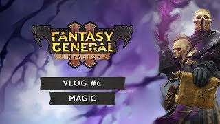 Fantasy General II - Magic