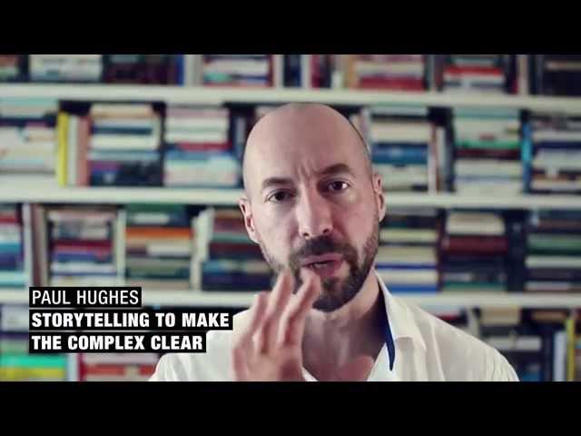 Paul Hughes' Ten Meters of Thinking