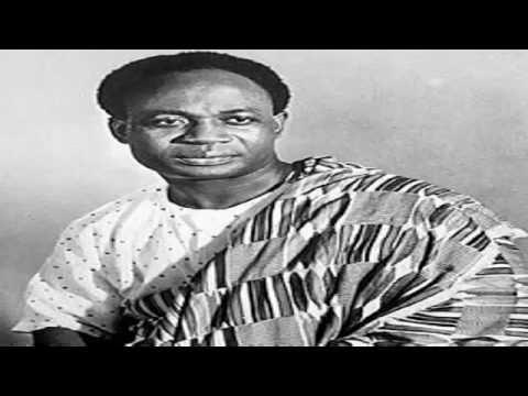 History Of Ghana confidence k baah,  Adeakye Abia