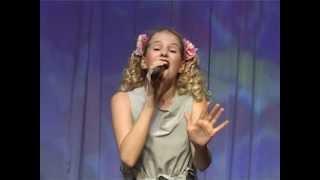 Детский эстрадный вокал ТМТ