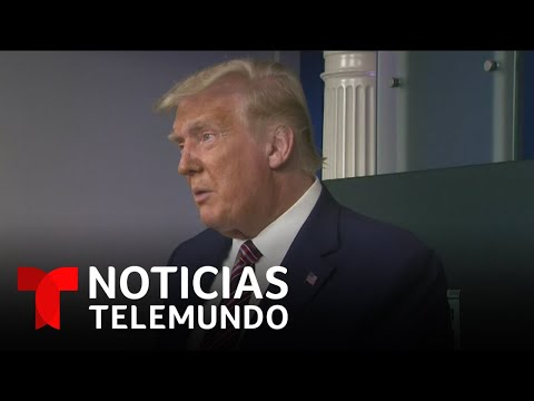 Esperan polémico debate tras escándalo de impuesto de Trump | Noticias Telemundo