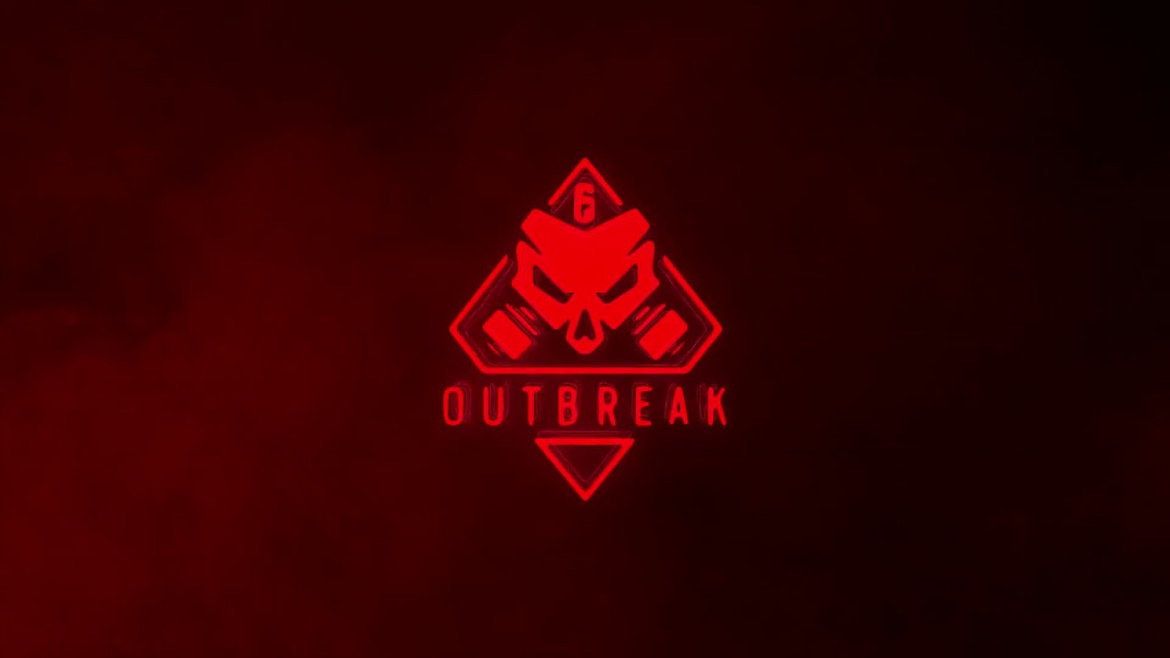 Rainbow Six Outbreak Animated Wallpaper Youtube