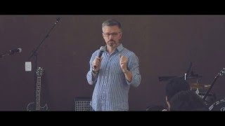 Willy Torresin | Conferência: O resto do Evangelho | EP 01