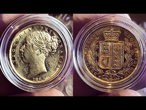All Gold Sovereigns are not created Equal so do your research!