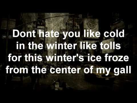 Life So Hard - Aloe Blacc - Lyric