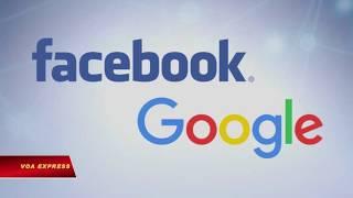 Facebook, Google xóa thông tin 'xấu độc' theo yêu cầu của VN