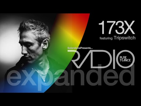 Pure Trance Radio Episode #173X ft. Tripswitch