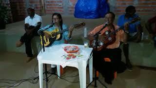 Canção Amigo da Onça-Afonso Pequeno, canta Fabiane Ribeiro e Carlito Ribeiro
