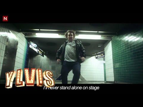 Ylvis - I Will Never Be A Star (Bjarte Ylvisåker) [Official music video HD]