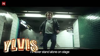 Ylvis - I Will Never Be A Star (Bjarte Ylvisåker) [Official music video HD] thumbnail