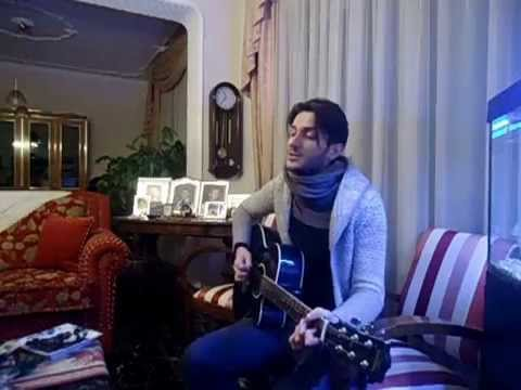 ghemon-adesso-sono-qui-acoustic-cover-rob-wasals-rob-wasals