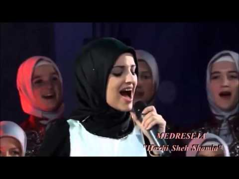 Mawlaya sali wasalim nasheed with lyrics and subtitles