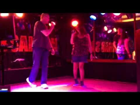 Karaoke summer nights just jack and Koni