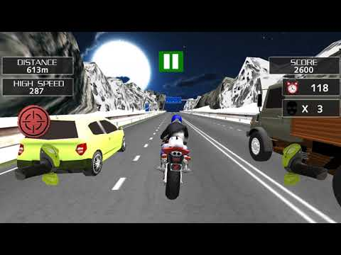 Mafia Gangster Crime In Vegas : Bike Rider 2019 - Gameplay Android game
