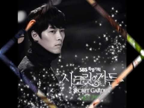 Download 바라본다 Look - 윤상현(Yoon Sang Hyun) OST Secret Garden part 1