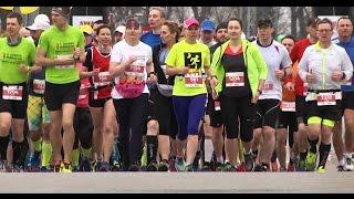 Zwycięzcy 3. Gdańsk Maratonu