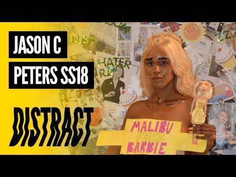 Jason C peters - Distract/ Distract TV