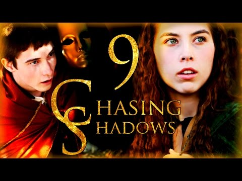 Chasing Shadows | Episode 9 | (Fantasy Web-Series)