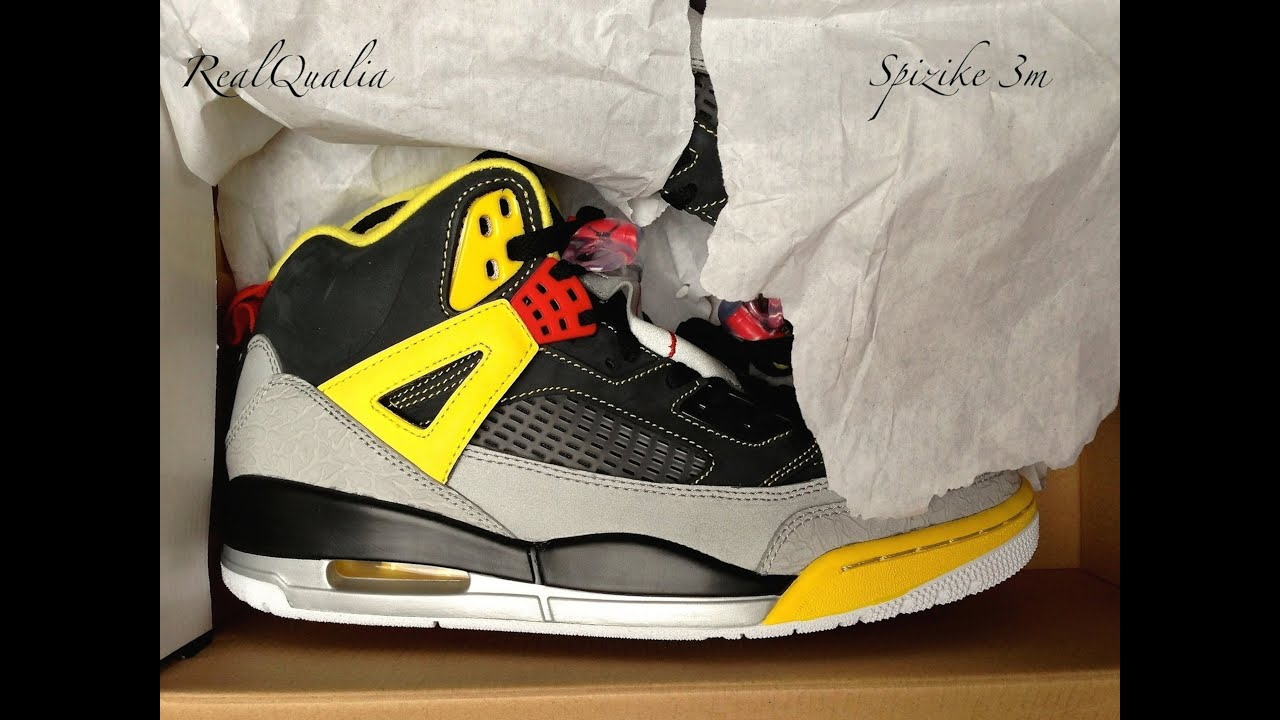 new style 7443d fb9d5 Spizike 3m pick up