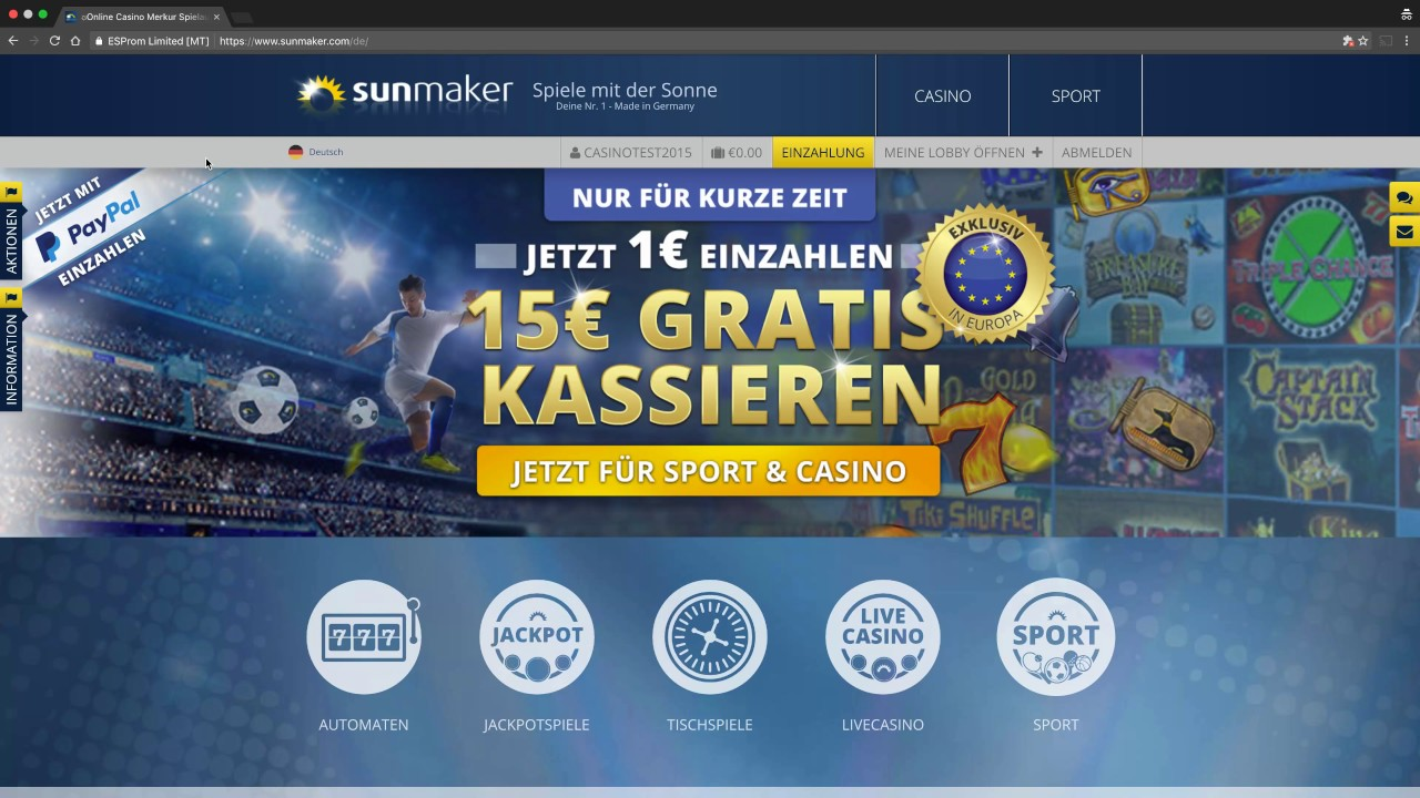 Sunmaker..Com