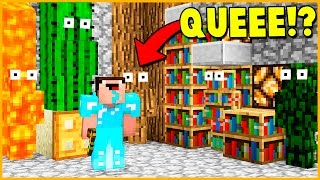 ESTE VIDEO TE DARÁ RISA (Minecraft Trolling)