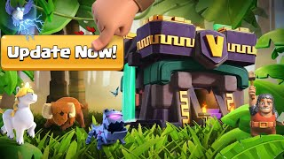 TOWN HALL 14  UPDATE Maintenance Break Coming in Clash of Clans | New Update Th14