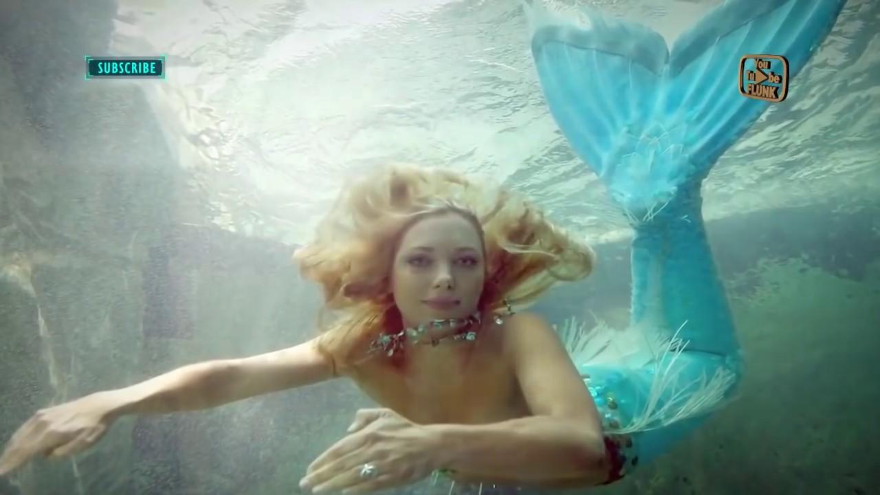 440+ Foto Penampakan Putri Duyung Asli Nyata Terbaru