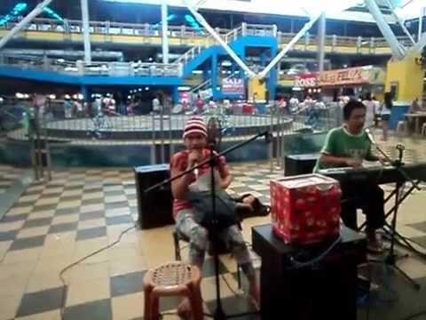 #2 vlog meet the yt sensation sa pasig city market