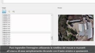 Pix4Dmapper - Georeferenziare un progetto