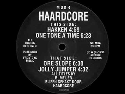 Haardcore - Ore Slope - MOK 4