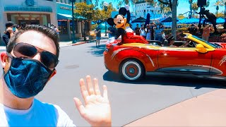 Disney World Reopens! Hollywood Studios: What To Expect