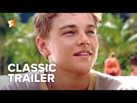 The Beach (2000) Trailer #1   Movieclips Classic Trailers