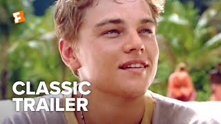 The Beach (2000) Trailer #1 | Movieclips Classic Trailers