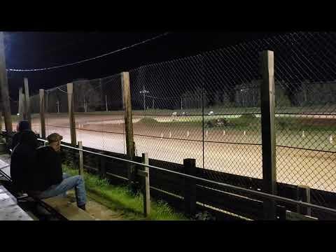 Paradise Speedway 10,5,19