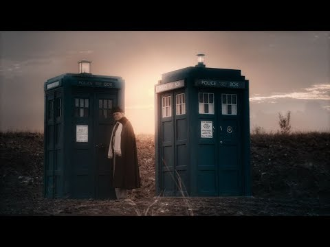 Doctor Who Unreleased Music: Twice Upon a Time - Vale Unus