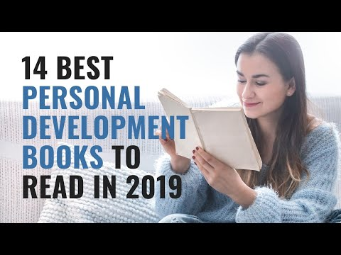 14 Best Personal Development To Read In 2019