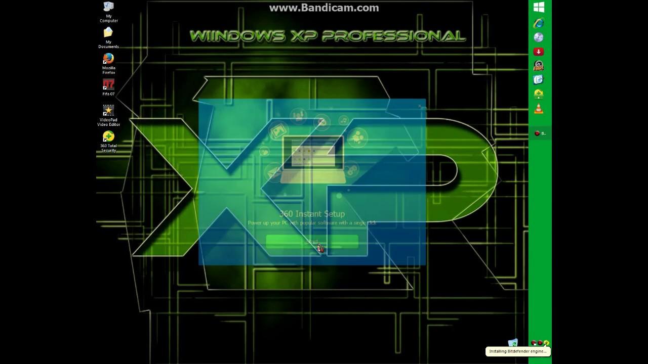 The best antivirus for windows xp youtube.