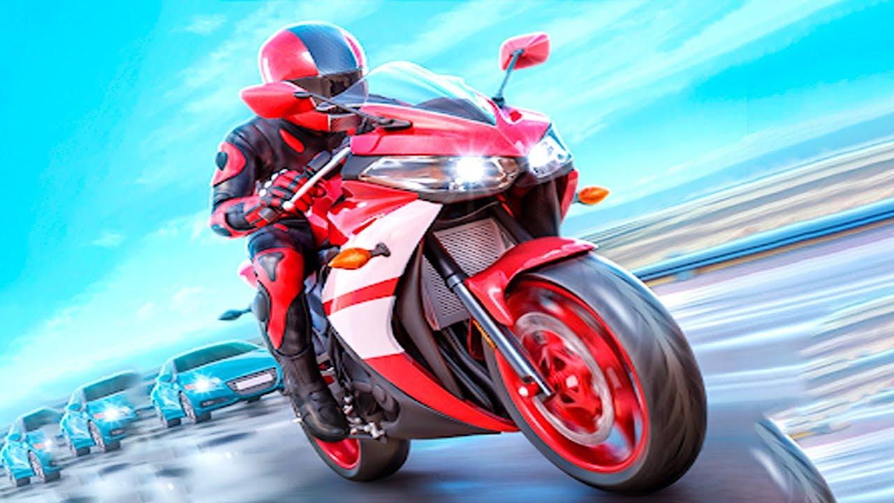 Resultado de imagem para Racing Fever: Moto