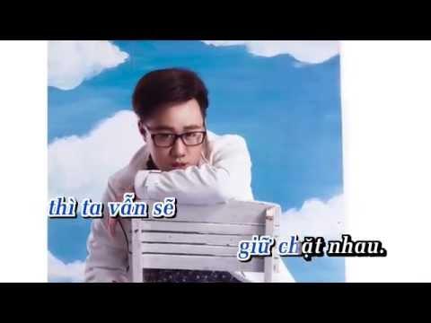 [Karaoke HD] Vì Mất Đi Ánh Mặt Trời - Trung Quân Idol