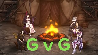 【エピックセブン】GvG 20.11.16